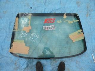 Заднее стекло Honda Accord