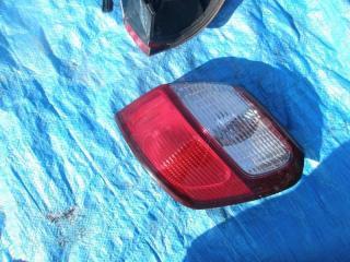 Запчасть стоп-сигнал задний правый Subaru Legacy