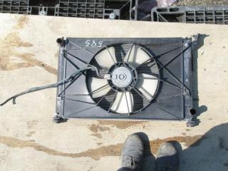 Радиатор ДВС Toyota Scion