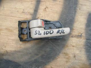 Ручка двери задняя левая Toyota Land Cruiser
