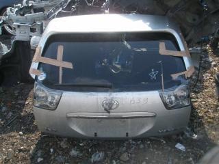 Дверь задняя Toyota Harrier 2003