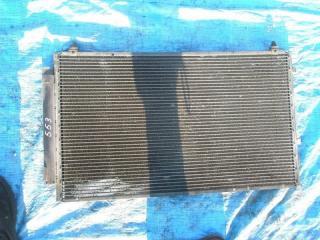 Радиатор кондиционера Toyota Aristo