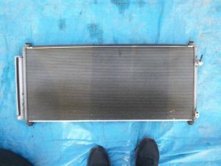 Радиатор кондиционера Honda Insight