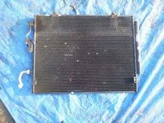 Радиатор кондиционера Mitsubishi Montero