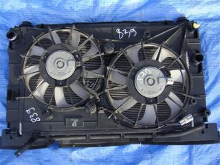 Радиатор ДВС Toyota Prius 2009