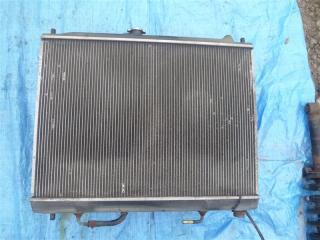 Радиатор ДВС Mitsubishi Pajero 1999