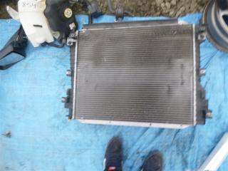 Радиатор ДВС Ford Mustang 2007