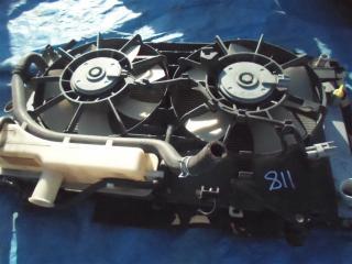 Радиатор ДВС Toyota Prius 2005