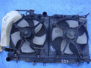 Радиатор ДВС Subaru legacy 2003
