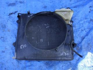Радиатор ДВС Toyota Land Cruiser Prado 2005.09