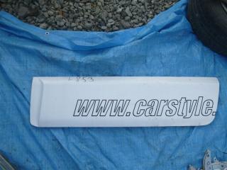Запчасть накладка на дверь левая Suzuki Jimny 1999