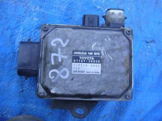 Запчасть блок управления масляным насосом Lexus LS600 2011