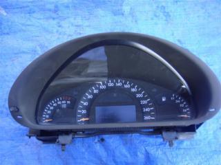 Спидометр Mercedes C240 2000