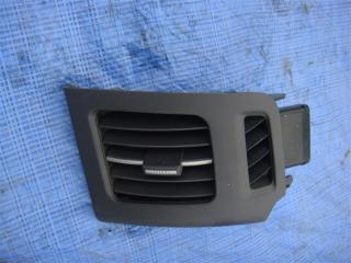 Запчасть решетка вентиляционная передняя правая Toyota Prius 2009.11