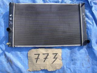 Радиатор ДВС Toyota Prius 2009.11