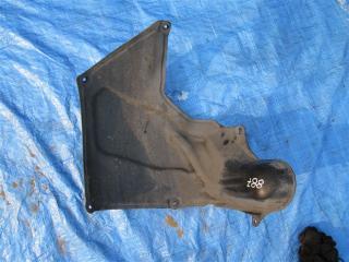 Защита горловины топливного бака Toyota Verossa 2001
