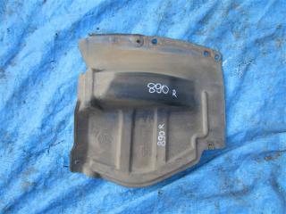 Запчасть подкрылок задний правый Nissan Terrano Regulus 2001