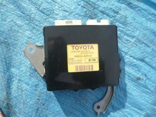 Блок управления дверьми Toyota Harrier 2006