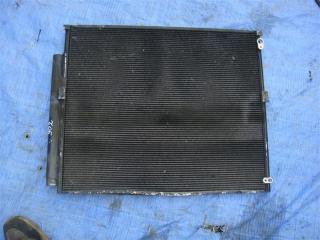 Радиатор кондиционера Toyota 4Runner 2006