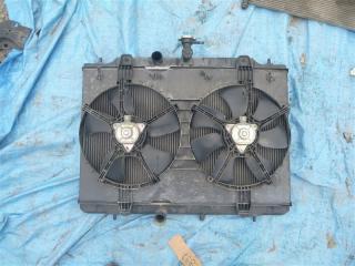 Радиатор ДВС Nissan X-TRAIL 2010
