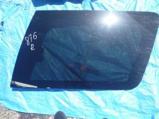 Запчасть форточка задняя правая Ford Lincoln Navigator 2004