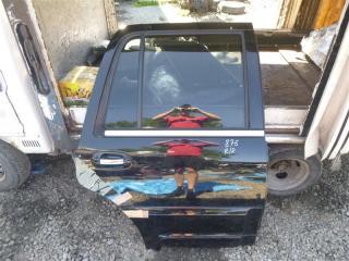 Запчасть дверь задняя правая Ford Lincoln Navigator 2004