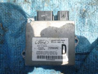 Запчасть блок управления airbag Ford Lincoln Navigator 2004