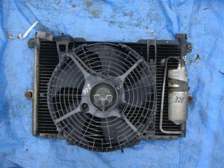 Радиатор кондиционера Suzuki Jimny 1998