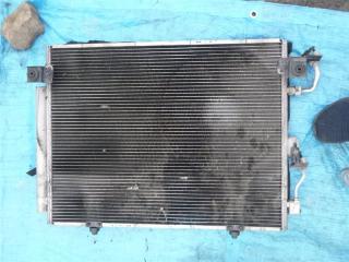 Радиатор кондиционера Mitsubishi Pajero 2003