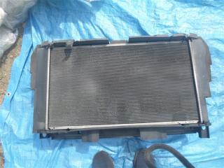 Радиатор ДВС Toyota Mark X Zio 2008