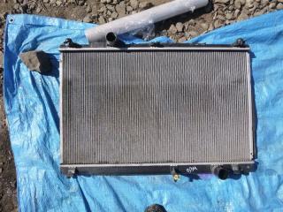 Радиатор ДВС Toyota Crown 2011