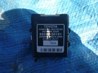 Блок управления дверьми Toyota Crown 2011
