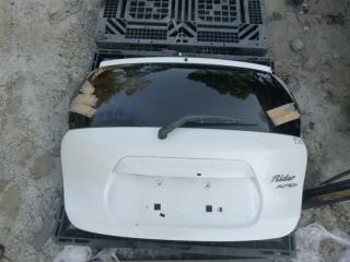 Дверь задняя Nissan Note 2012