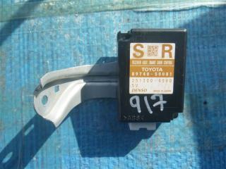 Блок управления дверьми Lexus LS460H 2008