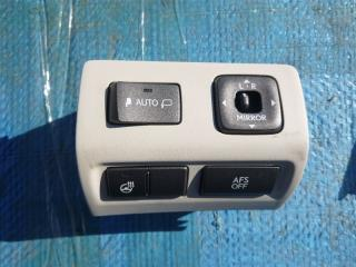 Блок управления зеркалами Lexus LS460H 2008