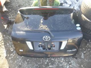 Дверь задняя Toyota Corolla Fielder 2006