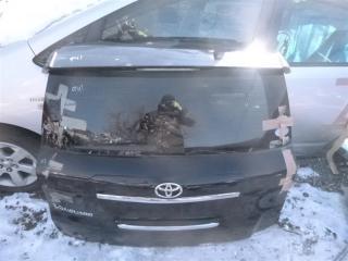 Дверь задняя Toyota Vanguard 2008