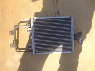Радиатор кондиционера Hino DUTRO 2008