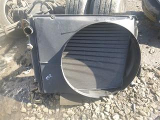 Радиатор ДВС Hino DUTRO 2008