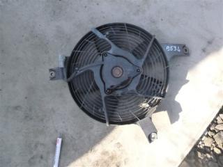 Вентилятор радиатора левый Nissan Safari 2002
