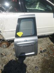 Дверь задняя Nissan Safari 2002