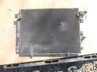 Радиатор кондиционера Mitsubishi Pajero