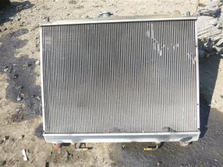 Радиатор ДВС Mitsubishi Pajero