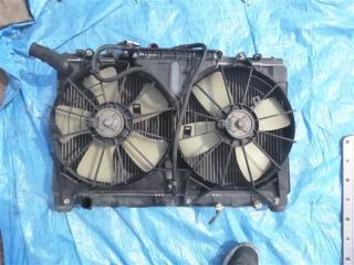 Радиатор ДВС Toyota Altezza 1999