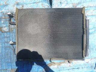 Радиатор кондиционера Mitsubishi Pajero 2007
