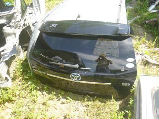 Дверь задняя Toyota PRIUS ALPHA 2011