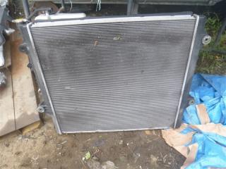 Радиатор ДВС Toyota 4Runner 2005