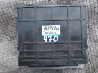 Блок управления АКПП Mitsubishi Delica 1999