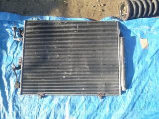 Радиатор кондиционера Mitsubishi Pajero 2002