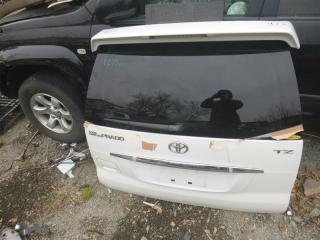 Дверь задняя Toyota Land Cruiser Prado 2005